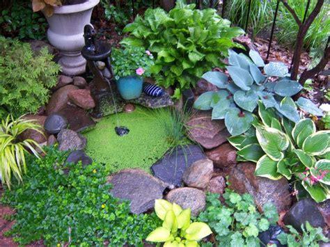 20 beautiful gardening with rocks design ideas