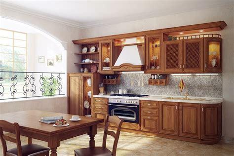 photos of kitchen designs 11 luxurious traditional kitchens