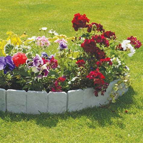 rocks for garden edging 37 creative lawn and garden edging ideas with images