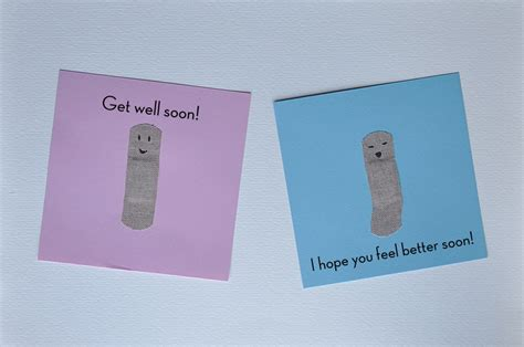 how to make a get well card easiest get well card to make be a