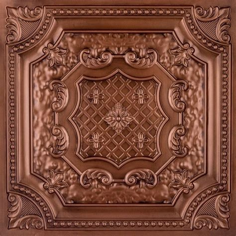 ceiling tiles 24x24 dct 04 faux tin ceiling tile drop in 24x24 ceiling tile