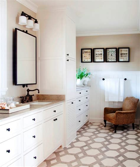 tile floor designs for bathrooms 33 amazing pictures and ideas of fashioned bathroom floor tile