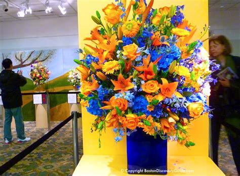 flower garden show boston flower and garden show 2018 landscape garden displays