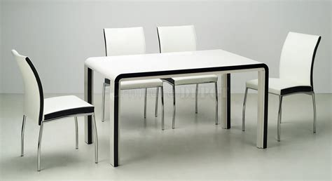 contemporary dining room chairs modern dining room furniture coaster modern dining 7 white table white upholstered