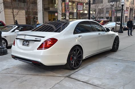 2015 Mercedes S63 by 2015 Mercedes S Class S63 Amg Stock R251a For Sale
