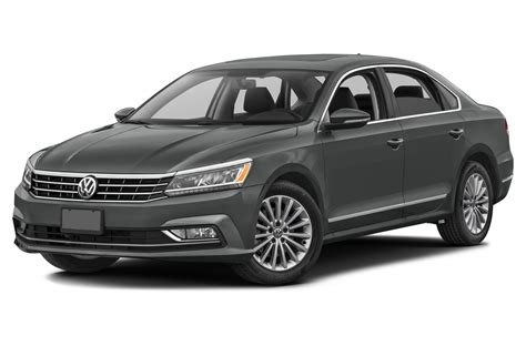2016 volkswagen passat the car connection 2016