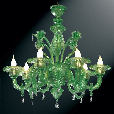glass chandeliers murano glass chandelier parts images