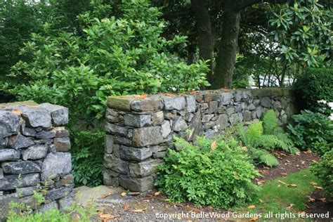 garden wall stones best interior design house