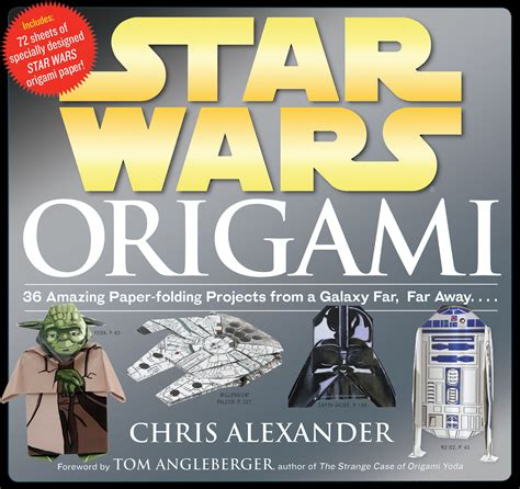 starwars origami wars paper crafts to make frugal for boys and
