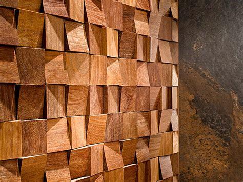 natural wood mosaic for interior designcmc caravan