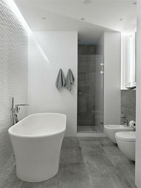 modern bathroom floors modern bathroom floor tiles concrete look shower