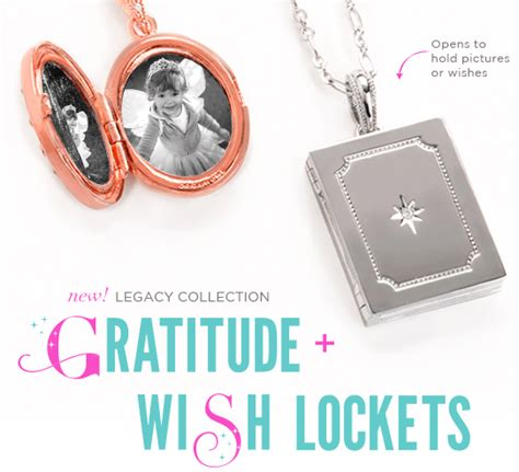 origami owl wish locket new fall favorites gratitude and wish lockets by origami