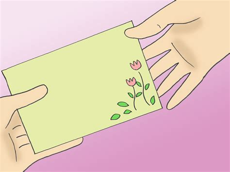 how do you make a s day card 5 ways to make a card for s day wikihow