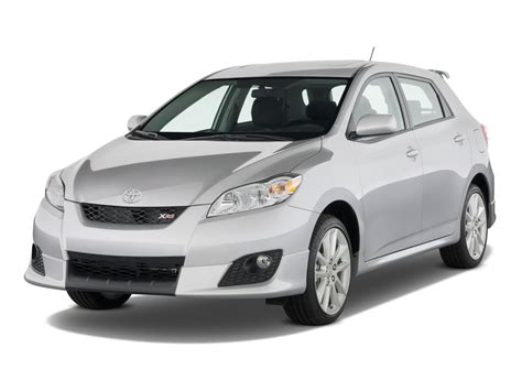 how cars engines work 2010 toyota matrix on board diagnostic system 2010 toyota matrix reviews and rating motor trend