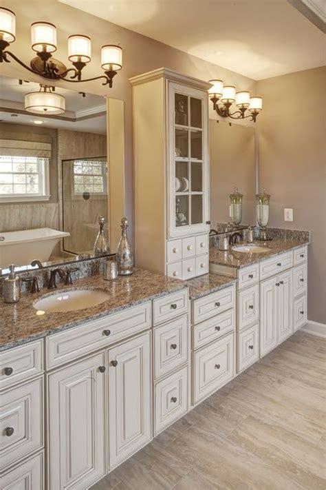 traditional master bathroom ideas 17 best ideas about granite bathroom on