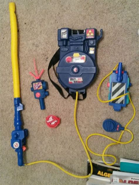 Ghostbusters Proton Pack Toys by The 25 Best Ideas About Ghostbusters Proton Pack On