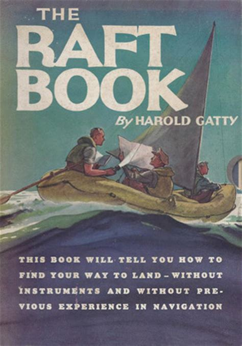 show me a picture book the raft book by harold gatty reviews discussion