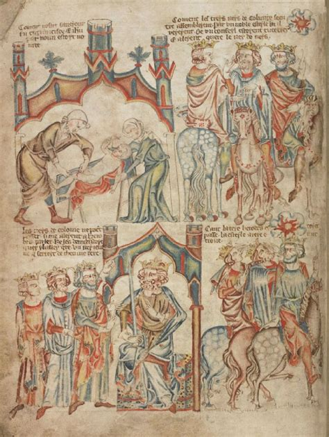 holkham bible picture book 113 best images about els tres reis d orient on