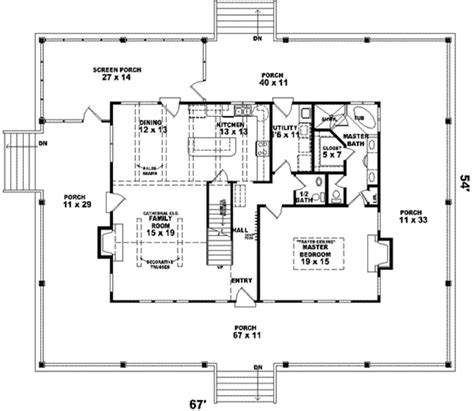 2200 sq ft house plans farmhouse style house plan 3 beds 2 5 baths 2200 sq ft