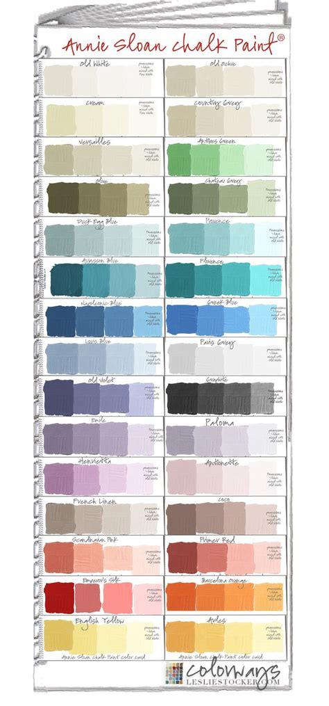 chalk paint new colors 25 best ideas about sloan chalk paint on
