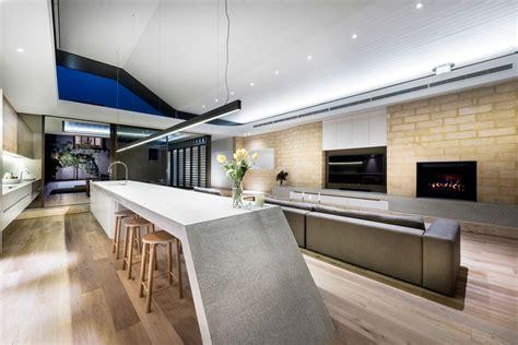 contemporary australian kitchen design 171 ku艸e u va蝪em susjedstvu sigurno nisu poput ove mojstan net