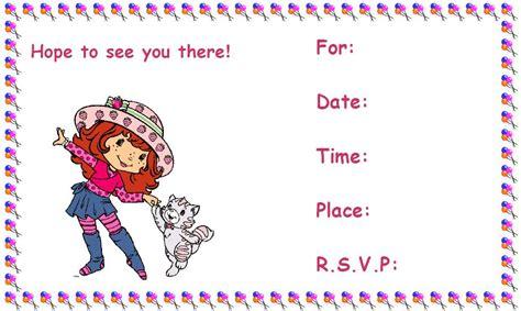 make birthday invitation cards for free printable printable birthday invitations 8 coloring