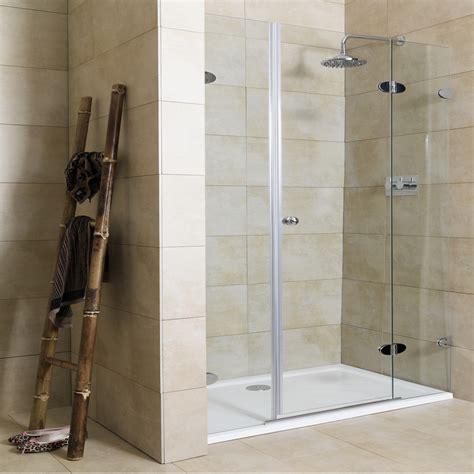 bathroom shower door ideas awesome frameless shower doors options ideasplywoodchair