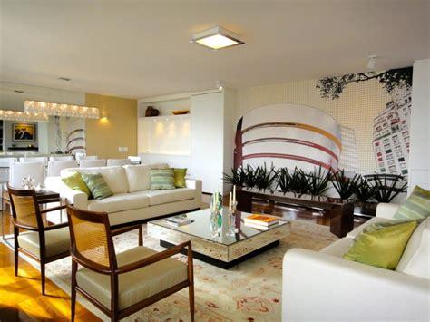 decorar sala de apartamento sala de apartamento grande como decorar