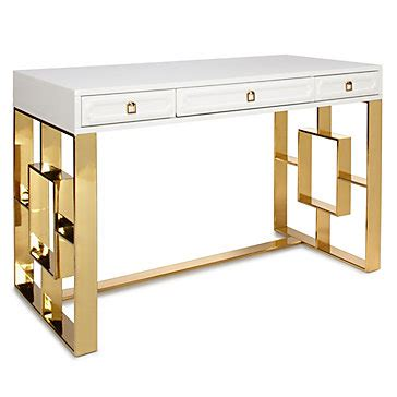 white lacquer desk accessories sydney desk office inspiration collections z gallerie