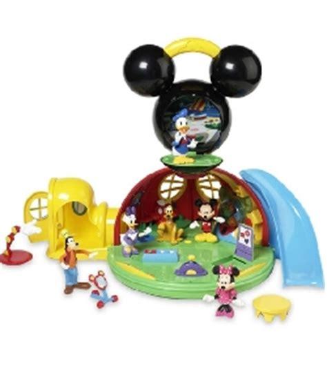 la maison de jeu de mickey jouet et cie des jeux et jouets pour toute la famille