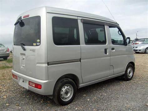 Daihatsu Hijet For Sale by 2005 Daihatsu Hijet For Sale 660cc Gasoline Automatic