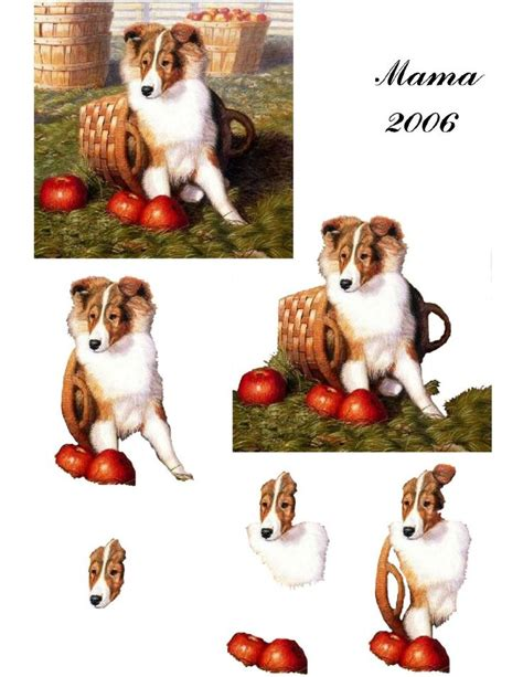 decoupage animals 54 best images about my 3d decoupage animals on