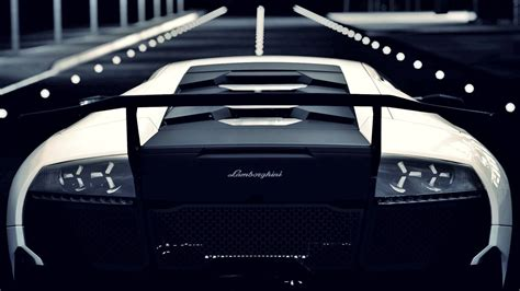 Car Wallpaper Black And White by Matte Black Wallpapers Wallpaper Cave
