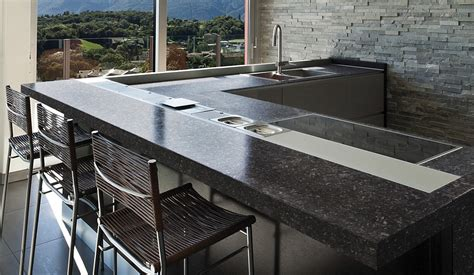 Counter Top Materials silestone countertops canary custom surfaces