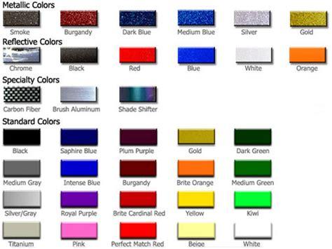 paint colors vehicle automotive paint color chart 2017 grasscloth wallpaper