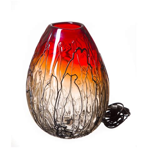 handblown glass blown glass ls