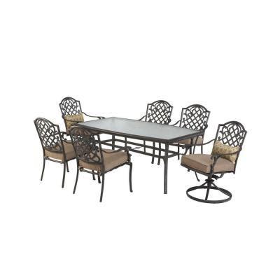 martha stewart patio dining set martha stewart living augusta patio dining chair set of 6