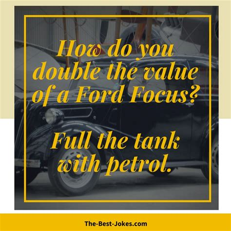 Ford Jokes by Ford Humor Www Picswe