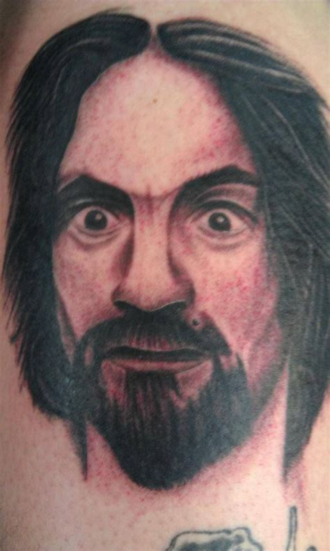 charles manson sharon pictures to pin on pinterest