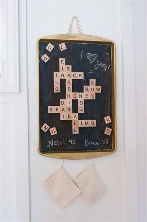cool scrabble boards best 10 magnetic scrabble board ideas on