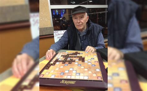 Ctv Does A Follow Up On Ken The Scrabble Player In Colwood