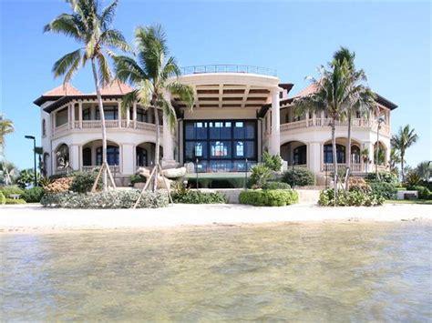 Hgtv Kitchen Design Software the 60 million mansion on the ocean castillo caribe