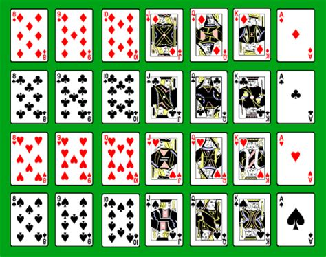 how to make a card deck free vector card deck free resource for designers