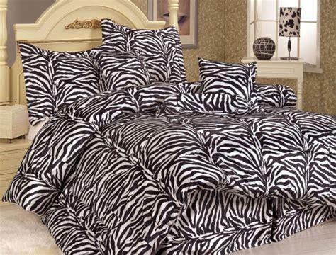 zebra print bedroom furniture zebra print bedroom