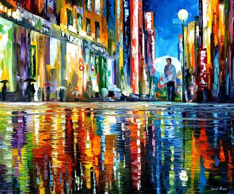 paint nite canvas size mirror of the palette knife painting on canvas