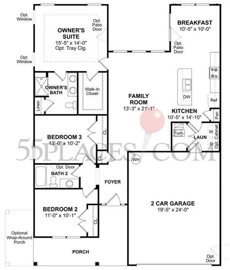 charleston homes floor plans charleston floorplan 1420 sq ft longacre
