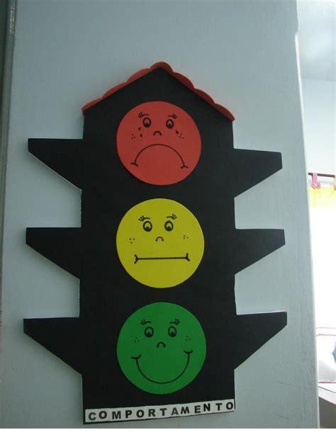 lights for crafts traffic lights craft for k箟ds 1 171 funnycrafts