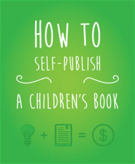 how to self publish a picture book how to self publish a children s book the crafty designer
