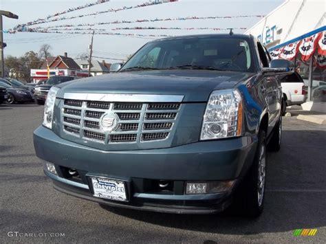 Cadillac Escalade Blue by 2008 Blue Chip Cadillac Escalade Awd 56014170 Gtcarlot