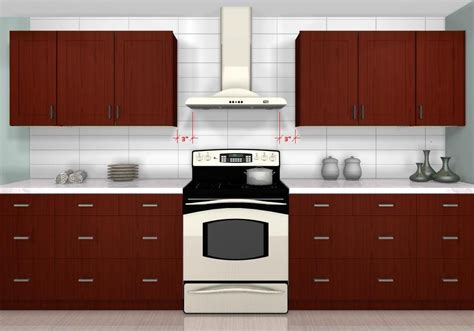 Common Kitchen Design Mistakes: What's the appropriate